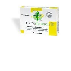 ESTROMINERAL FIT INTEG 20CPR