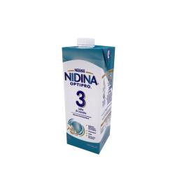NIDINA CRESCITA 3 LIQUIDO 1LT