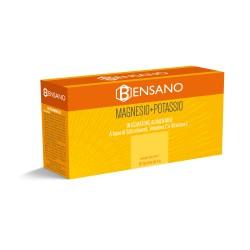 BENSANO MAGNESIO POTASSIO 20BS