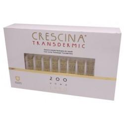 CRESCINA TRANSD RICR 200 U 20F