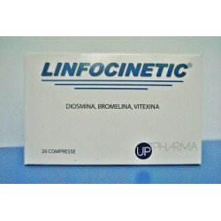 LINFOCINETIC 20CPR