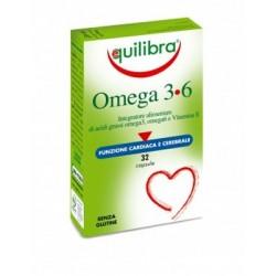 EQUILIBRA OMEGA 3-6 32PRL