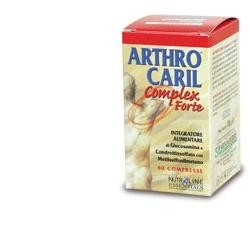 ARTHROCARIL COMPLEX FT 60CPS FDR