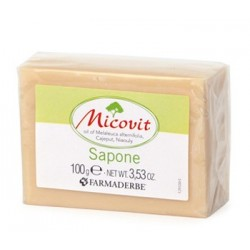 MICOVIT-SAPONE 100G