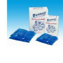 DUOSAC-CALDO/FREDDO 13X25 2SAC - DISPOSITIVO MEDICO
