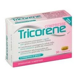 TRICORENE 30CPR