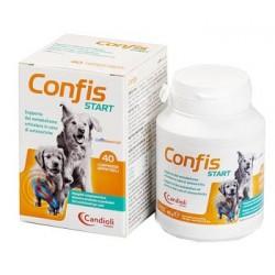 CONFIS START 40CPR