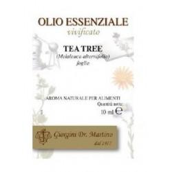 TEA TREE OIL OLIO ESS 10ML GIORG