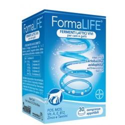 FORMALIFE FERMENTI LATTICI 30CPR