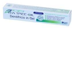 TEA TREE OIL DENTIFRICIO IGIS