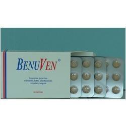 BENUVEN-INTEG 60CPR 27G