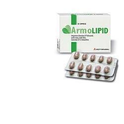 ARMOLIPID INTEGRATORE 30 CPR COLESTEROLO