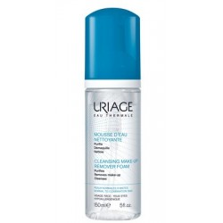 URIAGE MOUSSE DET F 150 ML