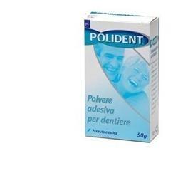 POLIDENT POLVERE 50G - DISPOSITIVO MEDICO