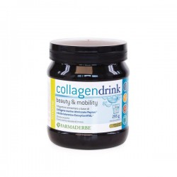 COLLAGEN DRINK LIMONE 295G FDR