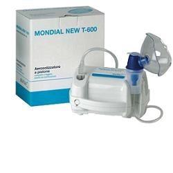 ALVITA AEROSOL MONDIAL NEW T 600 - DISPOSITIVO MEDICO