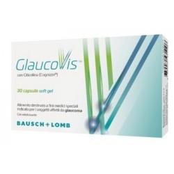 GLAUCOVIS 30CPS SOFTGEL