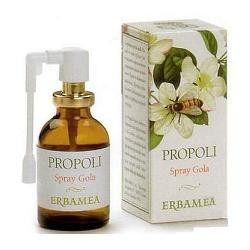 PROPOLI SPRAY GOLA 30ML ERBAMEA