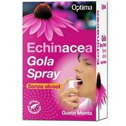 ECHINACEA GOLA SPRAY 20ML OPTIMA