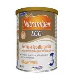 NUTRAMIGEN 3 LGG POLVERE 400G