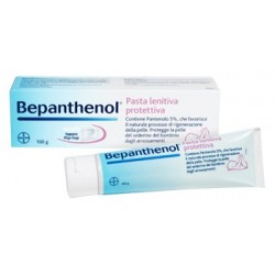 BEPANTHENOL PASTA LENITIVA PROTETTIVA 100G GMM