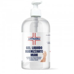 Antigerm - Gel igienizzante mani - 1LT