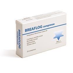 BREAFLOG 20CPR 450MG
