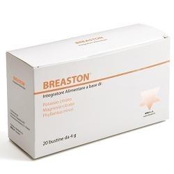 BREASTON 20BUST 4G