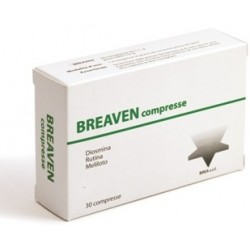 BREAVEN 30CPR 1,1G