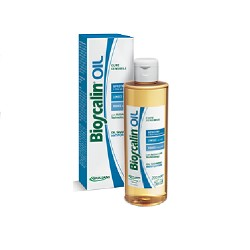 BIOSCALIN SHAMPOO OIL ANT-FORF 200ML
