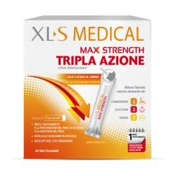 XLS MEDICAL MAX STRENGTH 60STICK