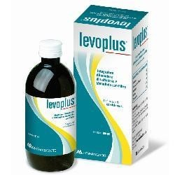 LEVOPLUS-INTEG DIET 180ML