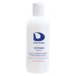 DERMON DETERGENTE INTIMO PH4,5 500ML