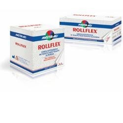 ROLL-FLEX GARZE  2X15 - DISPOSITIVO MEDICO