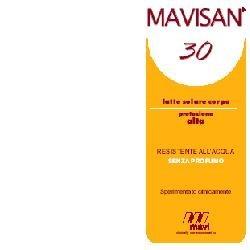 MAVISAN 30 LATTE PR/ALT 150ML