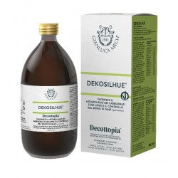 GIANLUCA MECH DEKOSILHUE 500ML