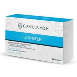 GIANLUCA MECH - DIUR MECH -  30 COMPRESSE
