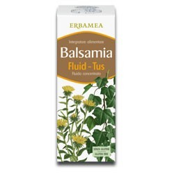 BALSAMIA FLUID TUS 200ML