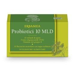 PROBIOTICI 10MLD S/GL 10FLL 10ML