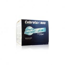 BAUSH+LOMB CEBROLUX 800 BI-PACK 60 BUSTINE