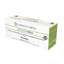 GIANLUCA MECH SLIM KALOR 16X30ML