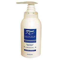 REV IDRAX ANALLERGIC 500ML