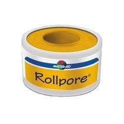 ROLL-PORE CER 5X5    TNT 1PZ - DISPOSITIVO MEDICO