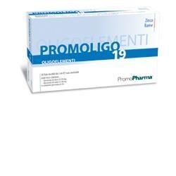 PROMOLIGO 19 ZINCO/RAME 20FL