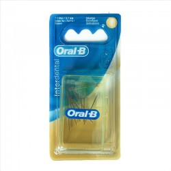 ORAL B SET INTERD FINE 2,7MM