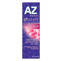 AZ 3D ULTRAWHITE 65+10M DENTIFRICIO