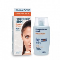 FOTOPROTECTOR FUSION WATER ISDIN 50ML SOLARE