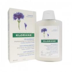 KLORANE SH CENTAUREA 400ML M17