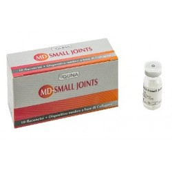 MD-SMALL JOINTS 10F 2ML - DISPOSITIVO MEDICO