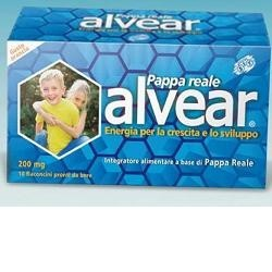 ALVEAR 200 PAPPA REALE